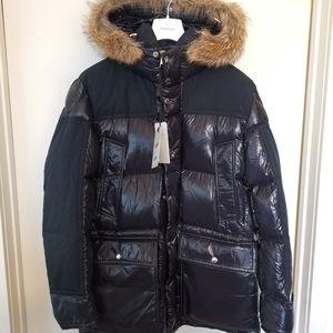 Moncler Frey Giubbotto Down Jacket